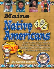 Maine Native Americans