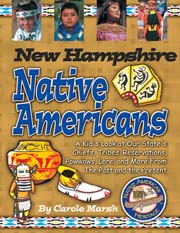 New Hampshire Native Americans