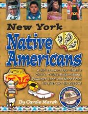 New York Native Americans