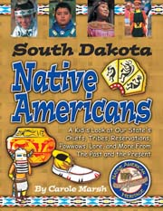 South Dakota Native Americans