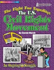 The U.S. Civil Rights Movement: The Fight for Equality