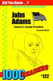 John Adams: America's Second President