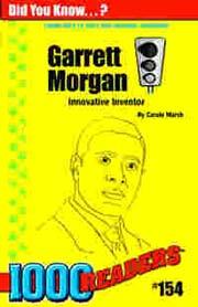 Garrett Morgan: Innovative Inventor