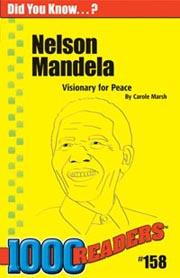 Nelson Mandela: Visionary for Peace