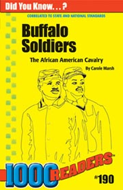 Buffalo Soldiers: The African American Cavalry