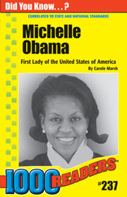 Michelle Obama: Dedicated to Family and Community