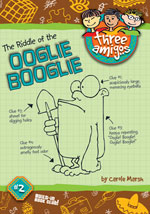 The Riddle of the Ooglie Booglie