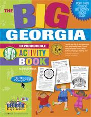 The BIG Georgia Reproducible Activity Book