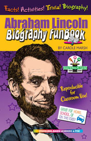 Abraham Lincoln Biography FunBook