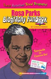 Rosa Parks Biography FunBook