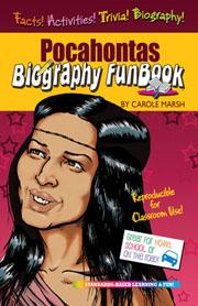 Pocahontas Biography FunBook