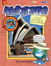 Australia: The Land Down Under for Mates of All Ages!