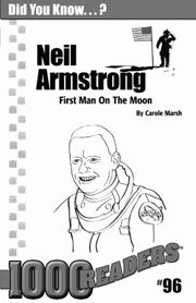 Neil Armstrong: First Man on the Moon Consumable Pack 30