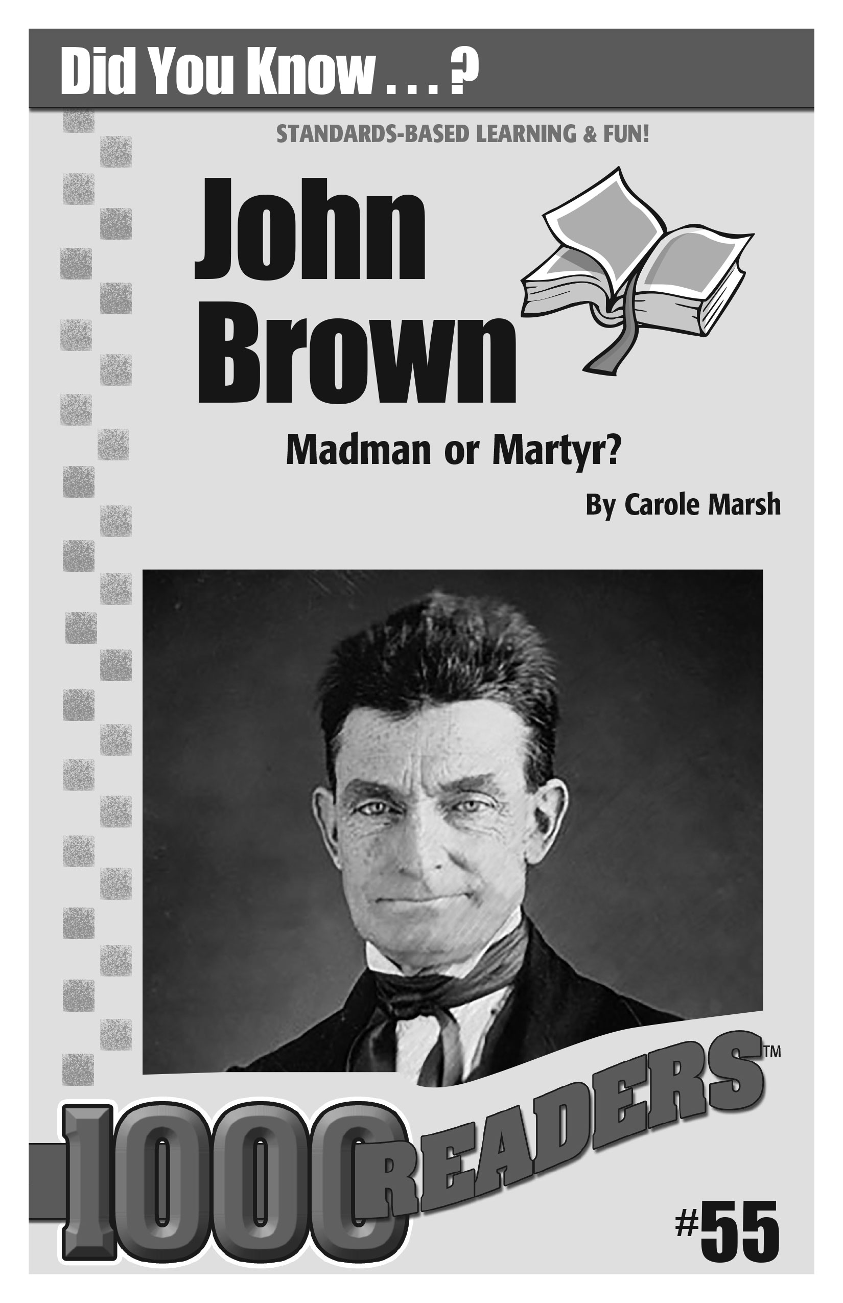 John Brown: Madman or Martyr? Consumable Pack 30
