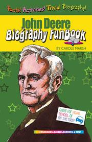 John Deere Biography Funbook