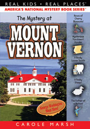 The Mystery at Mount Vernon