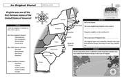 Virginia - An Original State
