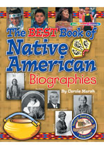 Best Book of Native American Biographies