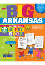 The BIG Arkansas Reproducible Activity Book