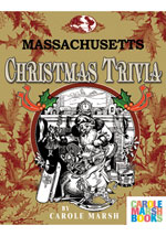Massachusetts Classic Christmas Trivia