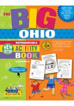 The BIG Ohio Reproducible Activity Book-New Version