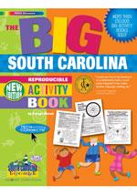 The BIG South Carolina Reproducible Activity Book