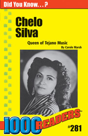 Chelo Silvac: Queen of Tejano Music