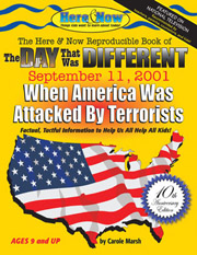 The Day That Was Different: September 11, 2001 - 10th Anniversary Edition