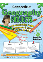 Connecticut Geography Projects