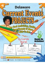 Delaware Current Events Projects