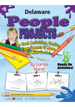Delaware People Projects