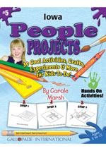 Iowa People Projects