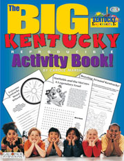 The BIG Kentucky Reproducible Activity Book