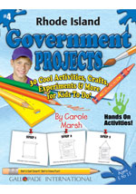 Rhode Island Government Projects