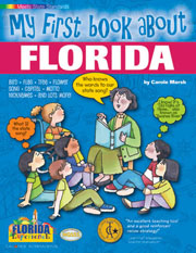 My First Book About Florida!