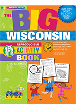 The BIG Wisconsin Reproducible Activity Book