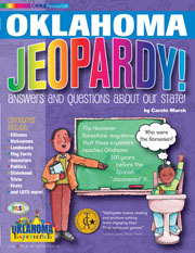 Oklahoma Jeopardy! : Answers & Questions About Our State!
