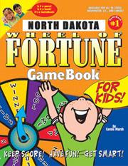 North Dakota Wheel of Fortune!