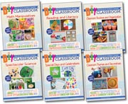 DIY Classroom Set of 6