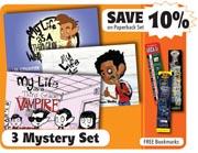 My Life as a Third Grade... Set of 3 Paperbacks