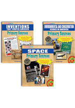 Primary Sources in History - Science and Industry