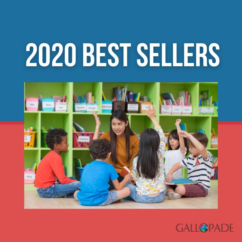 2020 Teacher Favorites