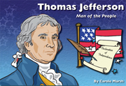 Thomas Jefferson: Man of the People - Digital Reader, 1-year School License