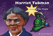 Harriet Tubman: Moses of Her People - Digital Reader, 1-year School License