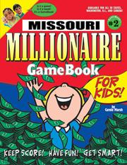 Missouri Millionaire