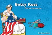 Betsy Ross: Patriot Seamstress - Digital Reader, 1-year School License
