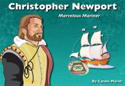 Christopher Newport: Marvelous Mariner - Digital Reader, 1-year School License