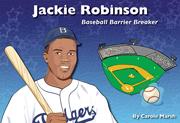 Jackie Robinson: Baseball Barrier Breaker - Digital Reader, 1-year School License
