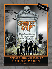 SPOOKEE GOLF: 18 Holes of Mystery & Mayhem