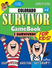 Colorado Survivor: A Classroom Challenge!
